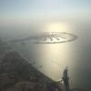 Dubai UAE from 6000ft