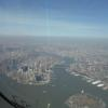 Great view of New York City